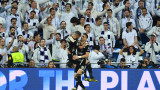 Аякс елиминира Реал (Мадрид) от Шампионската лига след успех с 4:1