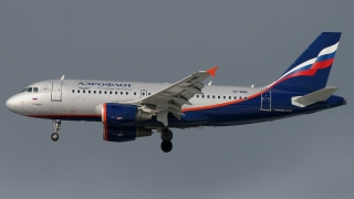 """Русия почва обиски на британски самолети, ако няма обяснение за """"Аерофлот"""""""