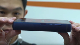 Energizer P18K Pop - най-дебелият смартфон на пазара