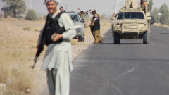 Талибаните обявиха 3-дневно спиране на огъня в Афганистан