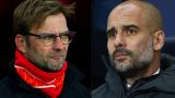 Ливърпул и Манчестър Сити ще изпратят 2016-а със зрелищно дерби