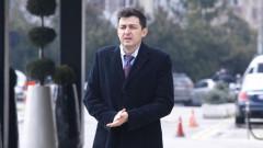 Красимир Иванов: Присъствието на Спас Русев в Изпълкома означава признание и отговорност