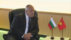 Приносът ни за Западните Балкани се оценява високо, доволен Борисов