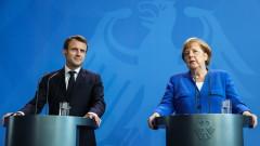 Меркел и Макрон: Западните Балкани са общ ангажимент