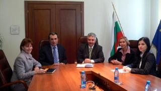 Назначиха Одитен комитет за евросредствата