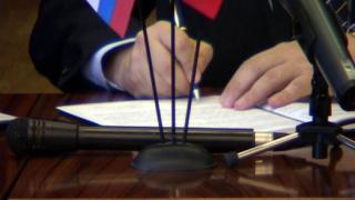 Казахстан и Русия със сензационен договор за преработка на газ