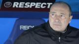 Емил Велев: Всичко освен титла за Левски ще е голям провал