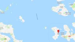 Трус с магнитуд 4,7 е усетен на гръцките острови Лесбос и Хиос