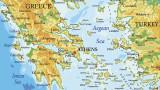 Турция вдигна нивото на бойна готовност в Егейско море