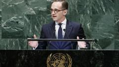 Германия иска реформа на Съвета за сигурност