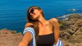 Как си почива Мис България