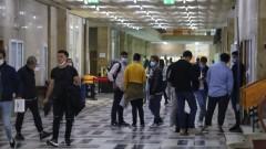 Студентските съвети определят като прибързано въвеждането на зелен сертификат от 21.10.21г.