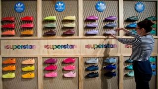 Adidas прави чудеса с продажбите