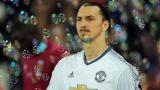 """""""Sky Sports"""": Юнайтед няма да предложи договор на Златан"""