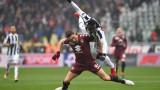 Ювентус победи Торино с 1:0 като гост
