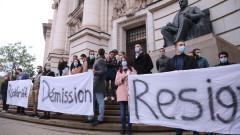 Васил Гарнизов: Включването на студентите в протеста е нова фаза