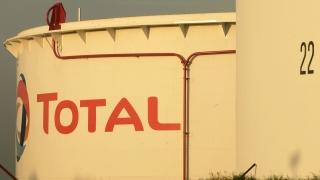 Total очаква $100 за барел петрол. И не е доволна