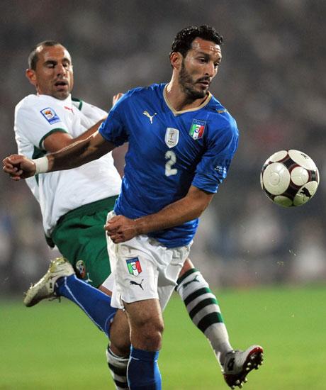 България не се даде на Италия