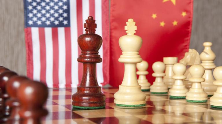 Китай смъмри Вашингтон за оръжейна сделка с Тайван