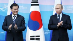 Путин отхвърли предложението за петролно ембарго спрямо Северна Корея