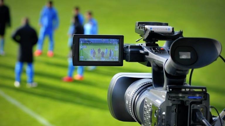 Клубната телевизия на гранда Левскище предава на живо в официалния