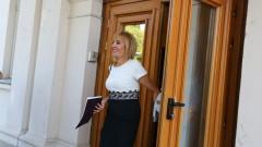Проблемите на гражданите не са леви или десни според Мая Манолова