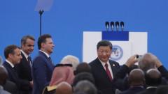 """Китай призова света """"да събори стените"""" на протекционизма и унилатерализма"""
