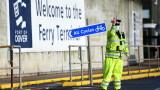 Британия прати над 1000 войници в Дувър заради блокираните камиони