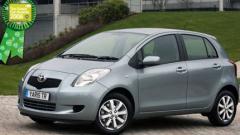 Mazda ще произвежда коли за Toyota в Мексико