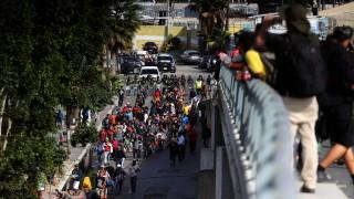 Мексико отрича договорка със САЩ за мигрантите