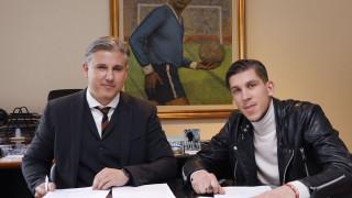 Спиерингс с най-висока заплата в Левски?