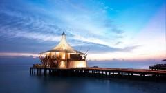 Baros Maldives - най-добрият луксозен хотел в света, който работи от почти 50 години