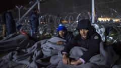 Брюксел твърди, че мигрантската криза е приключила: Дали е така?