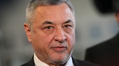 Валери Симеонов не вижда работа за Борисов в НС