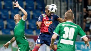 Лудогорец отпада, футболна България се радва...