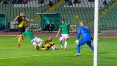 Даниел Кайзер реже Лудогорец, остава в Ботев (Пловдив)