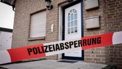 В Германия проведоха акция срещу чеченски ислямисти