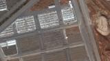 Сателитни снимки показват масови гробове в Иран на фона на коронавируса