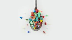 Храната рекордьор по съдържание на микропластмаса