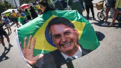 В Бразилия арестуваха бивш прессекретар на Доналд Тръмп