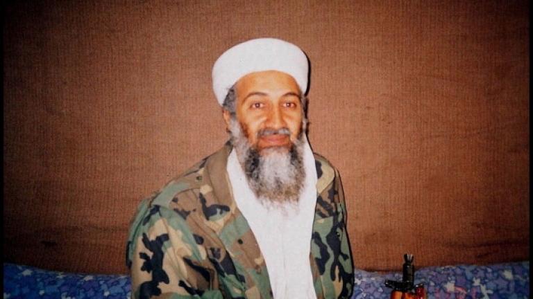 САЩ включиха син на Бин Ладен в списък с терористи