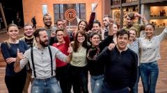 MasterChef 2019: Какво се крие под първата кутия на MasterChef