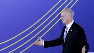 Папандреу се опасява от провал в реформите