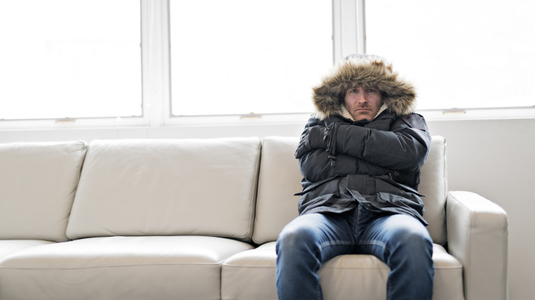 Ще мръзнат ли европейците тази зима?