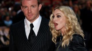 Гай Ричи: Не ми трябват парите на Мадона