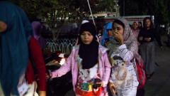 7,8 по Рихтер разтърси Индонезия