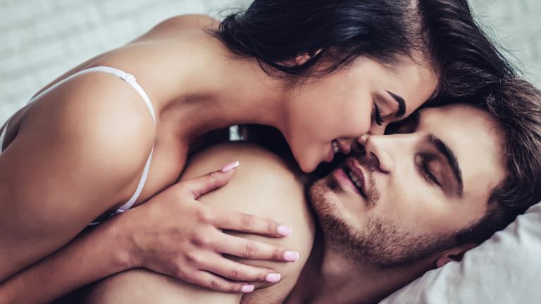 Може ли да ни убие сексът