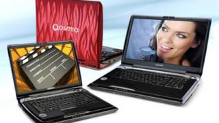 Toshiba готви лаптоп с батерии зареждащи са за 10 минути