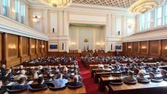 Няма да има комисия за това дали МВР на Рашков подредило Народното събрание