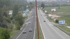 АПИ препоръчва алтернативни маршрути София - Дупница
